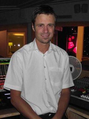 Matt Thursfield