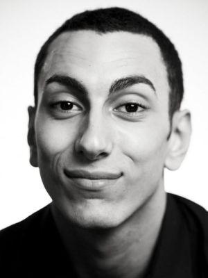 Sam Hafez