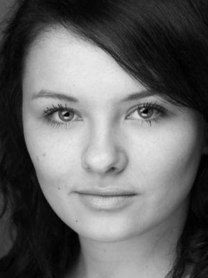 Caitlin Nottle
