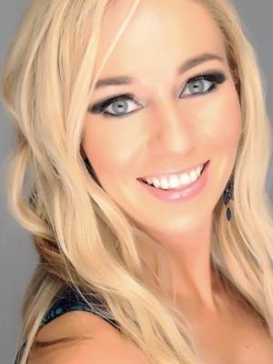 Stephanie McIver