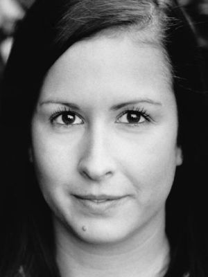 Sarah Cushion