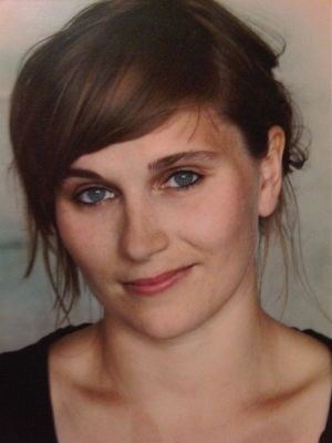 Anne Gry Skovdal