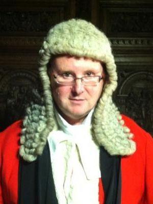 2011 Judge