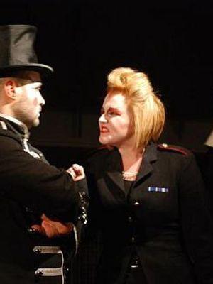 2011 Weak Edward. June 2011 · By: The Rose Theatre