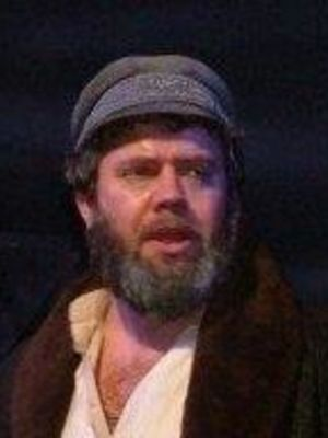 2006 As 'Tevye' in The Fiddler On The Roof. · By: Paul Lumsden
