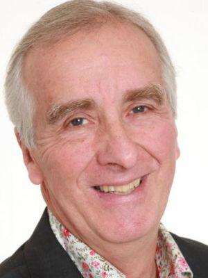 Colin Webb