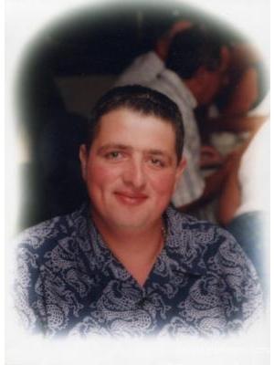 Graham Hollinshead