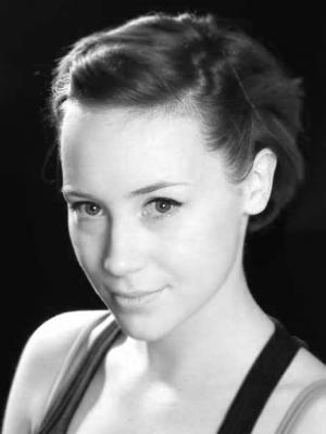 Zoe Wilgar