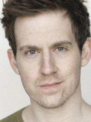 Stephen Arden