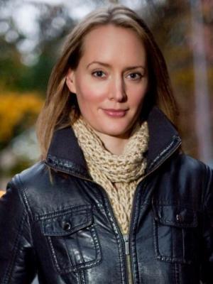 Fiona Aldridge