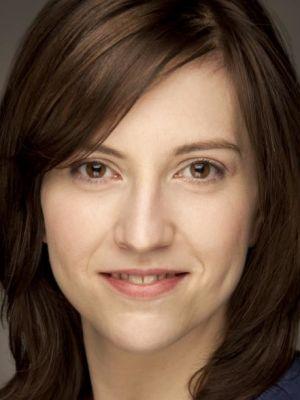 Grace Alexander-Scott