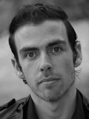 2010 David Pustansky headshot 2 · By: Jennie Scott