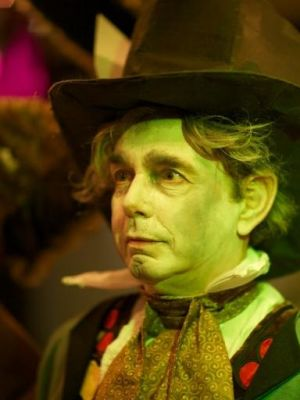2012 Mad Hatter - still from Tea Breakdown · By: Rupert Hitchcox