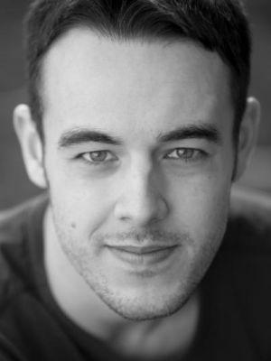 Simon Lloyd-Roberts
