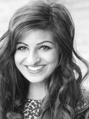 Nayha Ahmad