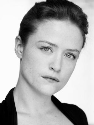 Helen Oxley