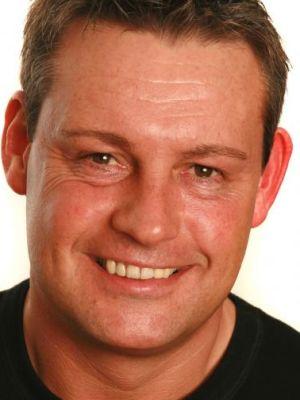 Paul Nish