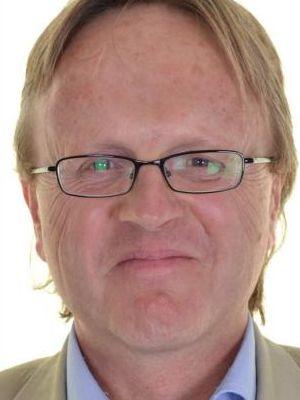 Nigel Troup