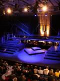 Jesus Christ Superstar - Opening Night  (Set Design by Martyn Hutchinson; Lighting Design by Charlotte Jobson) · By: Celine Barsley