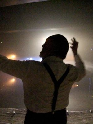 King Lear, The Rose Bankside, 2012