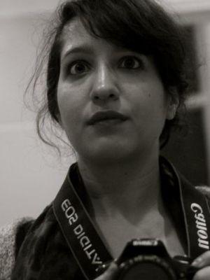 Shaziya Niamh