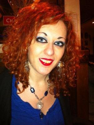 Irene Maffei