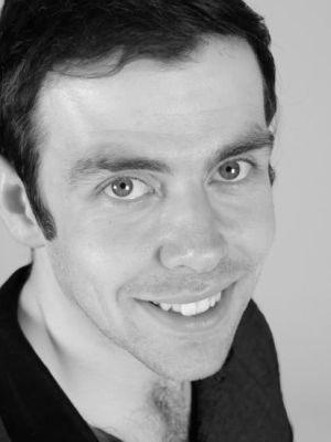 2012 David Pustansky Headshot 3 · By: Camilla Greenwell