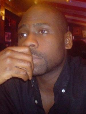 Erick Kwashie