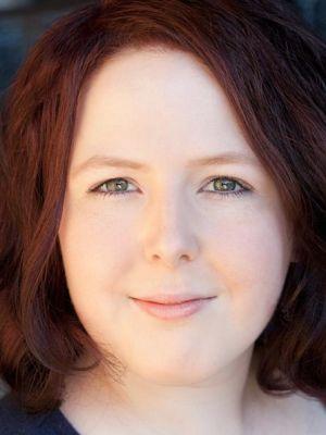 Amy Pryke
