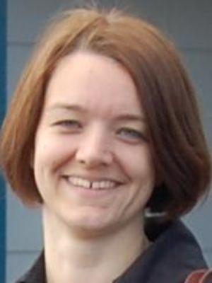 Ingeborg Ugland
