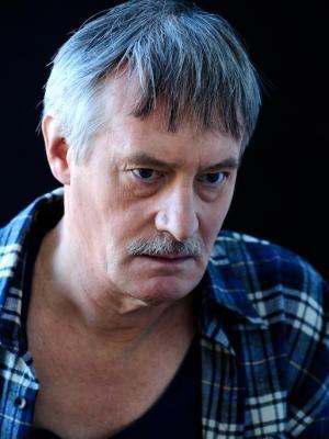 Dave Kirkham