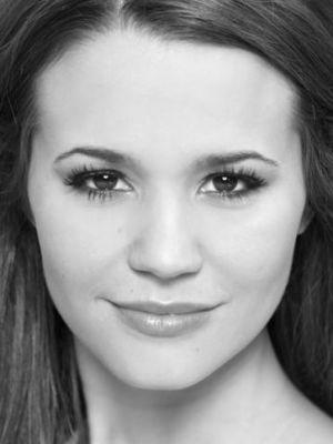 Naomi Millbank-Smith