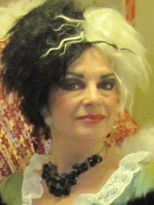 Wicked stepmother - Cinderella