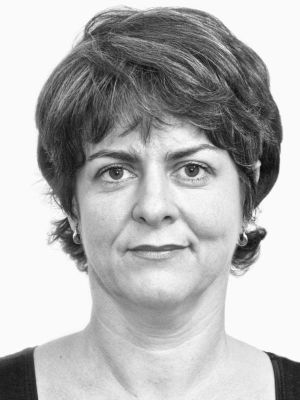 Jane Quill