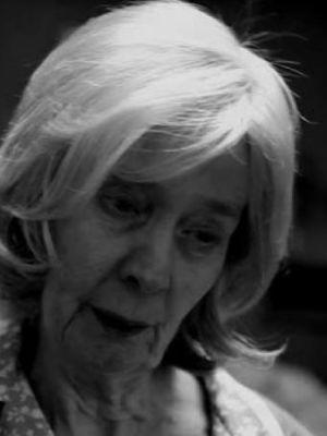 "Mrs Lomax in ""Human Centipede 2"""