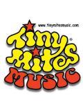Tiny Mites Music Logo