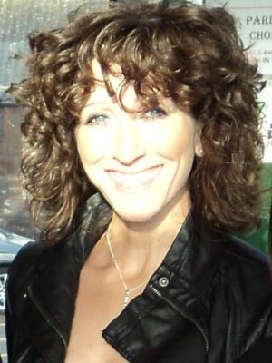 Vicki Butler