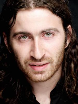 Luke Yousif