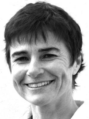 2012 Geraldine Bell · By: D Robertson-Brown