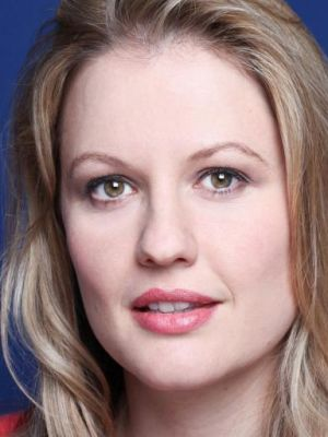 Fiona McKinnon