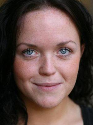 Rebecca Travers