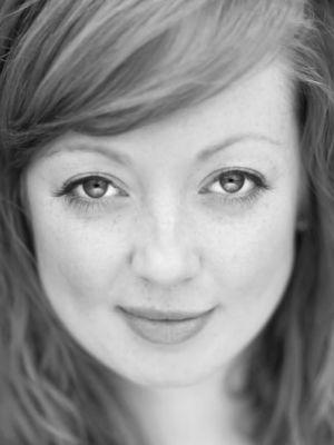 2012 Vicky Nightingale · By: Joanna Higson