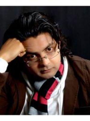 Himadri Shekhar Banerjee