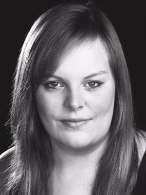 Nicola Leigh