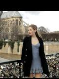2013 Still from Paris film by Diana Liyanage · By: Diana Liyanage