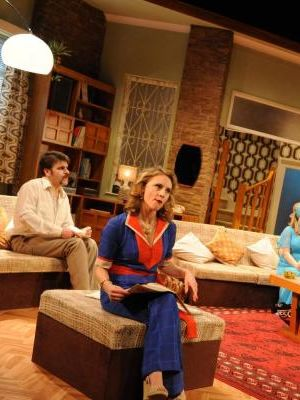 'Absent Friends' [Mercury Theatre Company '12] · By: Robert Day