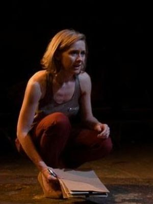 2011 Production Shot for 'Phaedra's Love' @ Arcola Theatre, Oct 2011 · By: Simon Kane