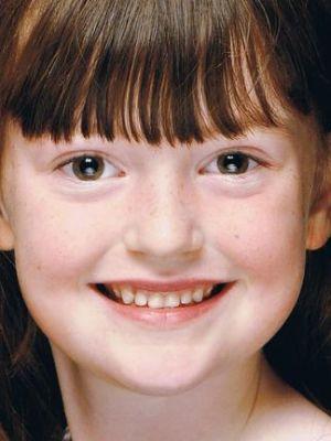 Sophie Stevenson