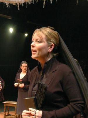The House of Bernarda Alba-2005