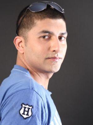 Adnan Qamar